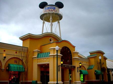 Walt Disney Studios, Paris / France Towerandstore