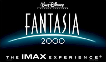Fantasia / 2000 - LaughingPlace.com: Disney World, Disneyland and More