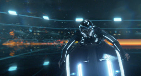 TRON: Legacy Opens This Weekend at IMAX Theatres in France