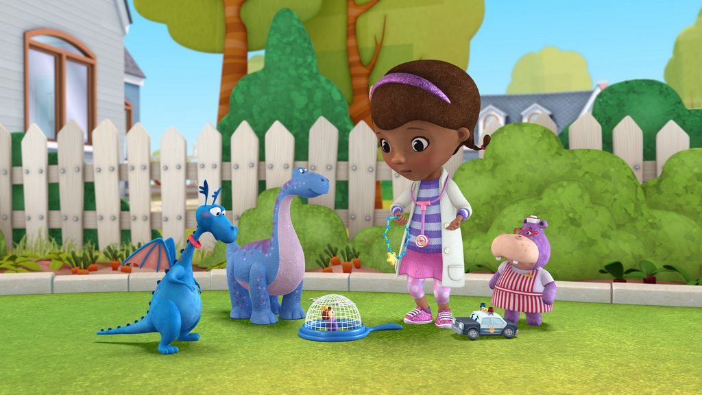 Review: Disney Junior's Doc McStuffins: Time For Your Checkup on ...