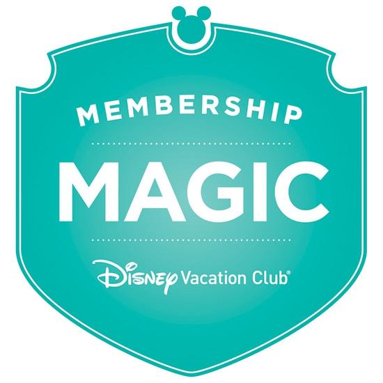 """Introducing Disney Vacation Club """"Membership Magic"""""""