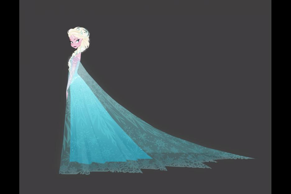 Oscar Week: Frozen's Art of Animation