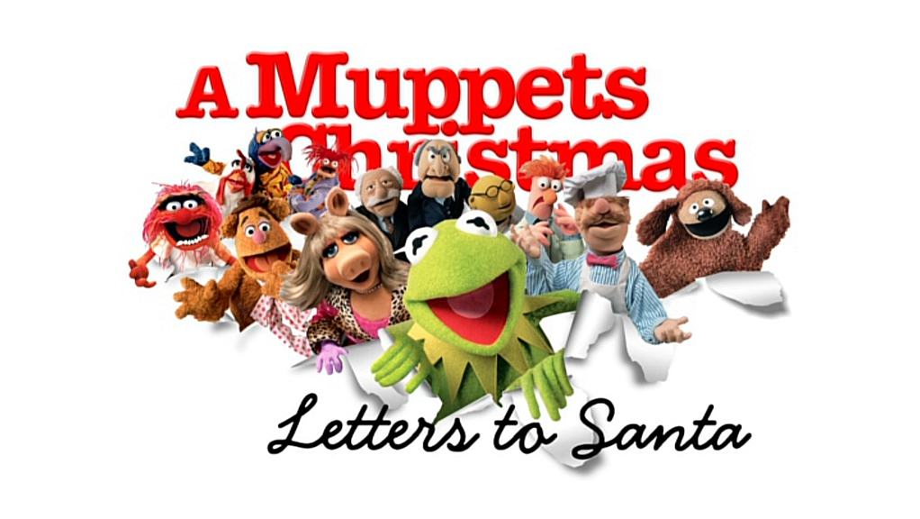 letters to santa muppets most wanted part 3 it s the disney show with your host 18948 | A Muppets Christmas Letters to Santa