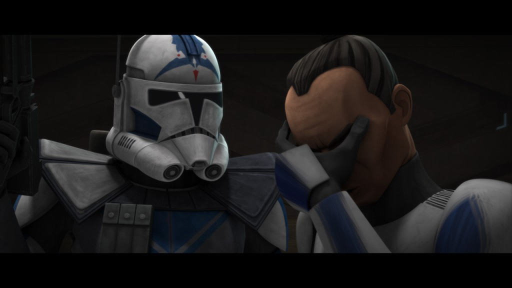 star wars the clone wars - photo #20