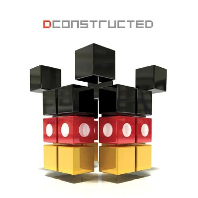Album Review: DCONSTRUCTED