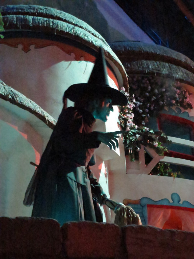 Studios @ 25: A Look at The Great Movie Ride