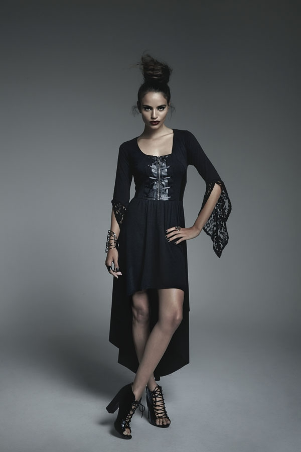 Hot Topic Introduces Maleficent Collection Laughingplace Com