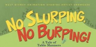 Picture Book Release Party - No Slurping, No Burping by Kara ...