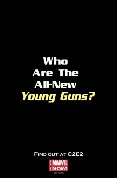 Who Are the All-New Young Guns