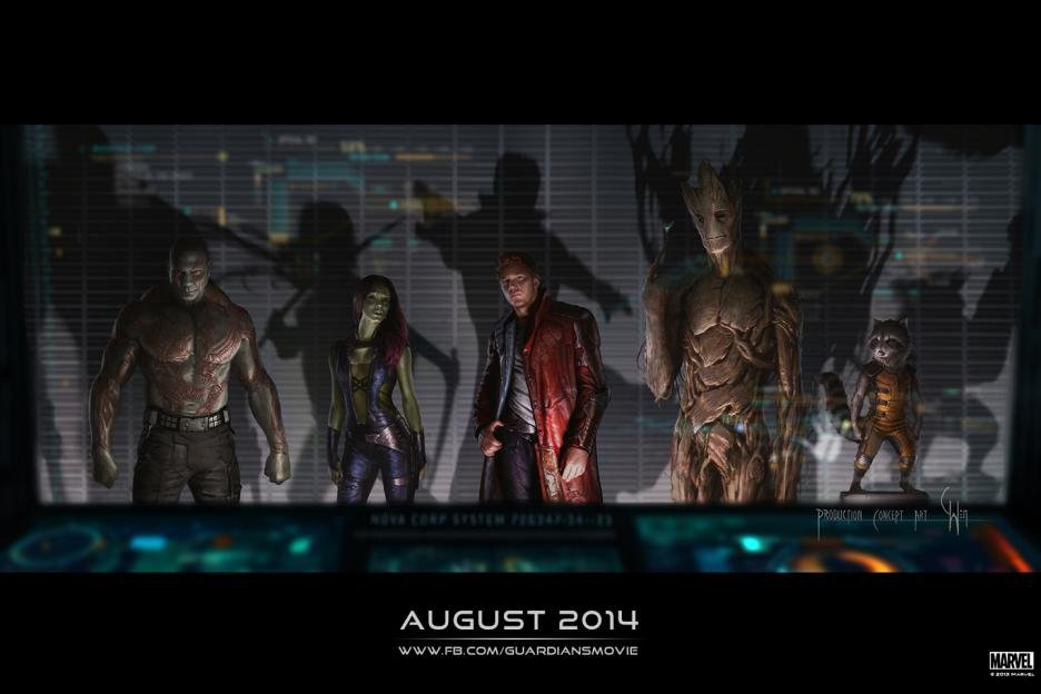Guardians of the Galaxy: Risky But Right