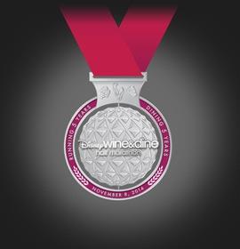 New runDisney Medals Revealed
