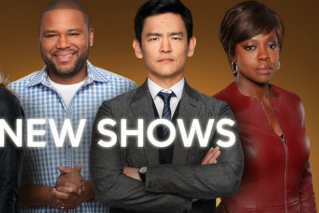 Marshal's ABC Fall TV Preview