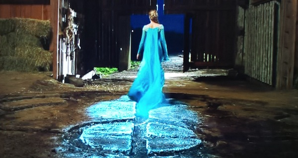 Letting Go of 'Once Upon a Time'... Until Season Four