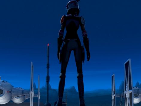 Star Wars Day Live Blog