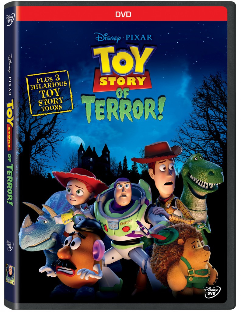 Toy Story 3 The Third Film in