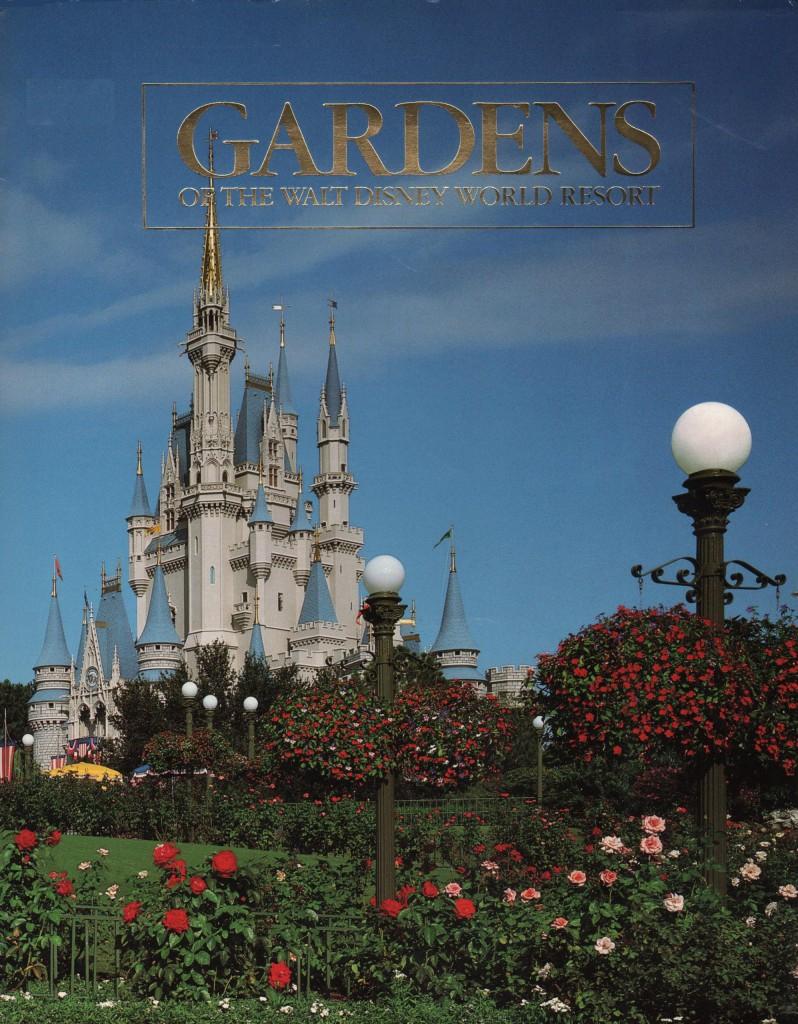 In Circulation: Gardens of Walt Disney World Resort