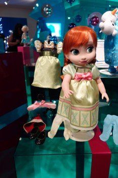 Anna from Frozen Animators' Doll Gift Set_14529373233_l