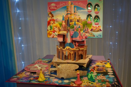 Disney Princess Pop-Up Magic Boardgame_14322854967_l