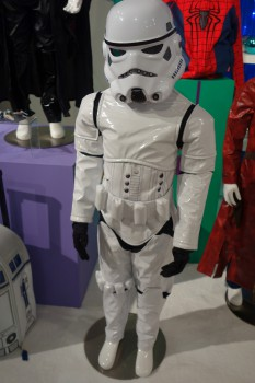 Disney Store Star Wars costume_14486195626_l