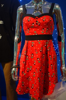 Hot Topic Minnie Mouse Dress_14322715718_l