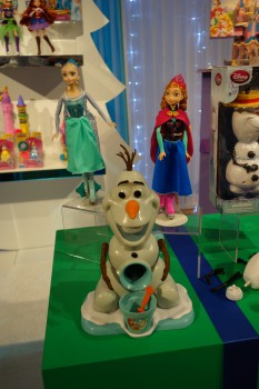 Olaf Snow Cone Maker_14508173142_l