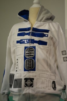R2D2 Hoodie for Disney Store_14322703328_l