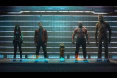 Disney Parks Blog Meet-Up - Guardians of the Galaxy