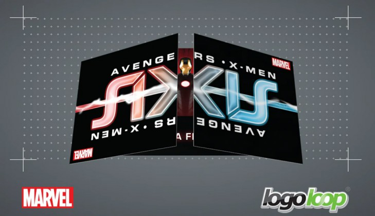 First Look at Avengers & X-Men: AXIS Promotional Item