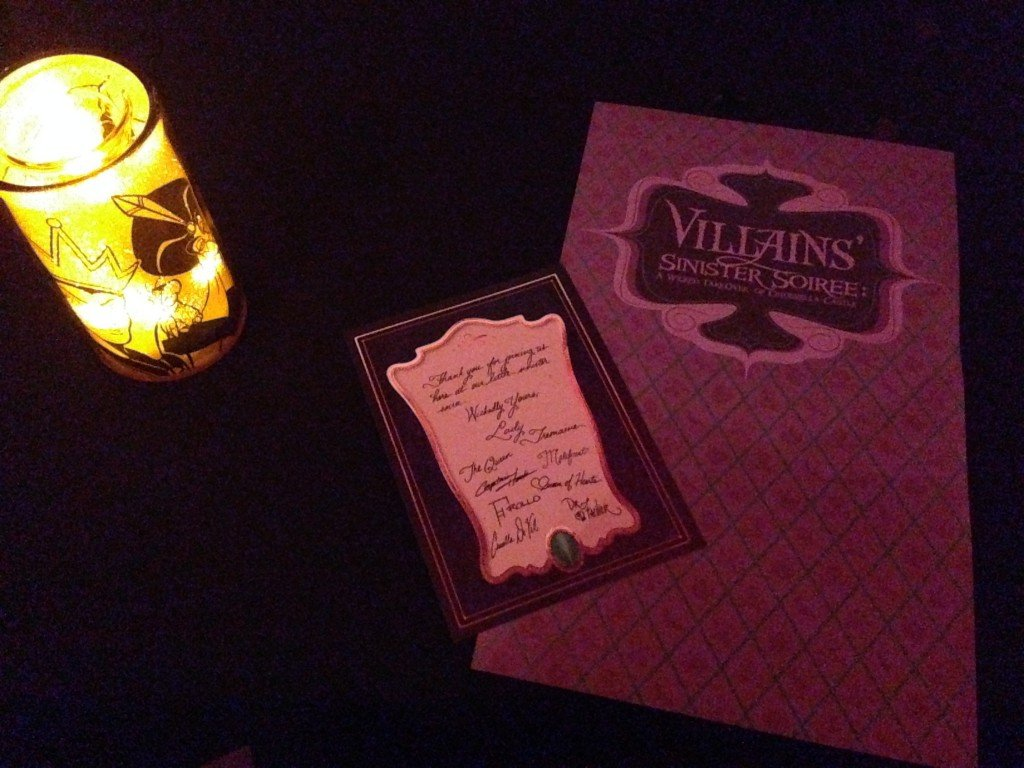 A Visit to Mickey's Not-So-Scary Halloween Party and the AMAZING Villains' Sinister Soiree