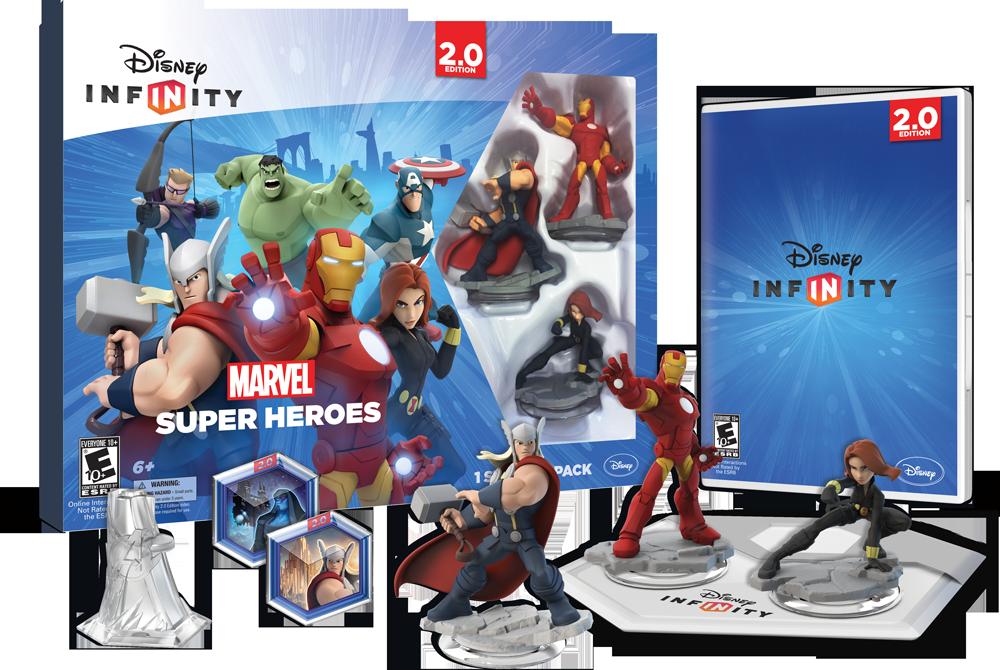 Disney Infinity Update