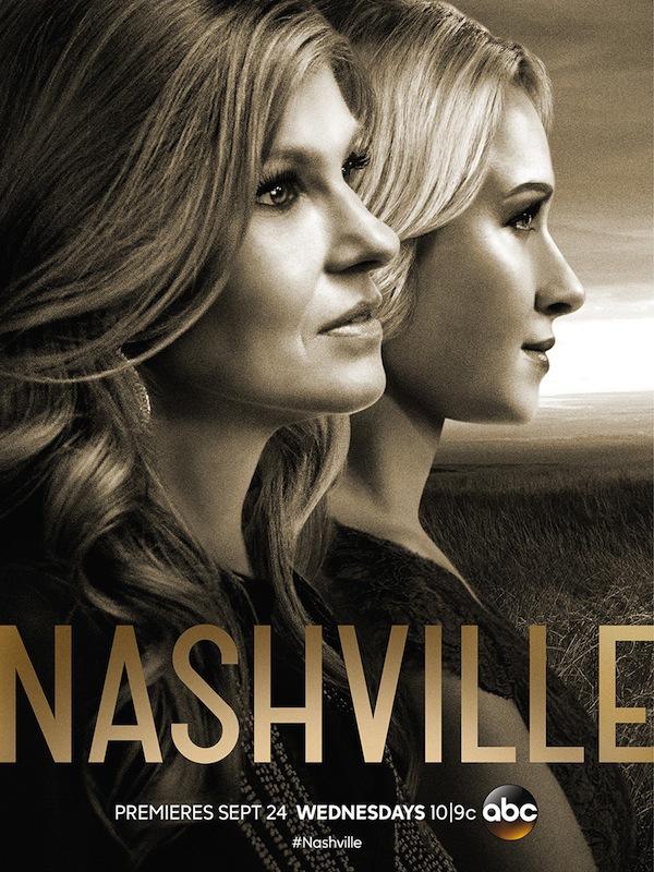 Nashville Recap: Season 3 Premiere!