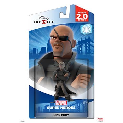 Facebook Giveaway: Disney Infinity 2.0 Nick Fury Figure