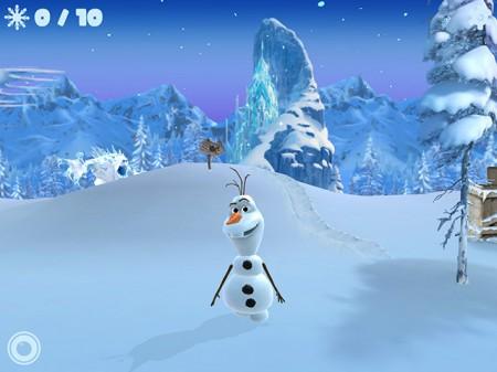 Olaf 1
