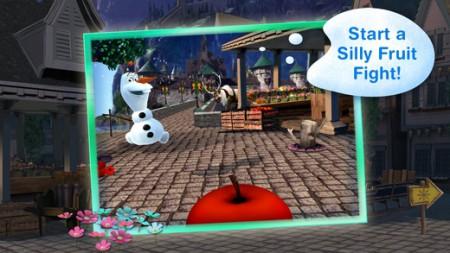 Review olaf 39 s adventures app - Olaf s frozen adventure download ...