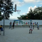 Terre Casse Basketball Court-L
