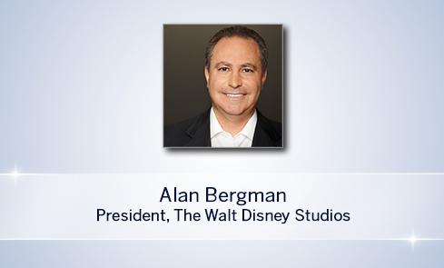 Alan Bergman Presents at Bank of America 2014 Media, Communications and Entertainment Conference Live Blog