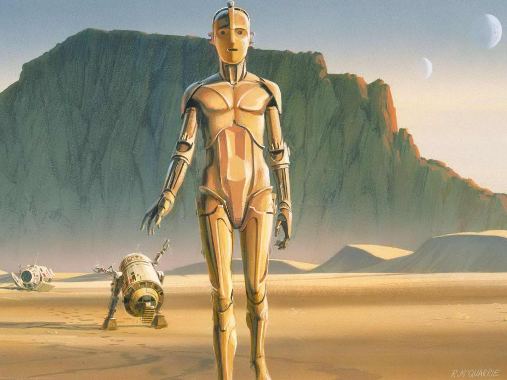 Interview with Star Wars Author Tony DiTerlizzi