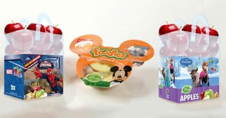 Disney Produce_group