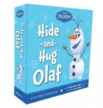 Hug Olaf 1