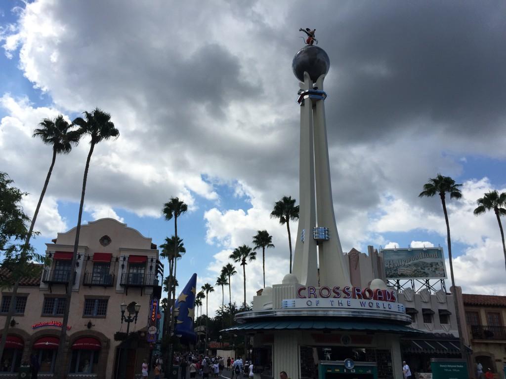 A Look Around Disney's Hollywood Studios