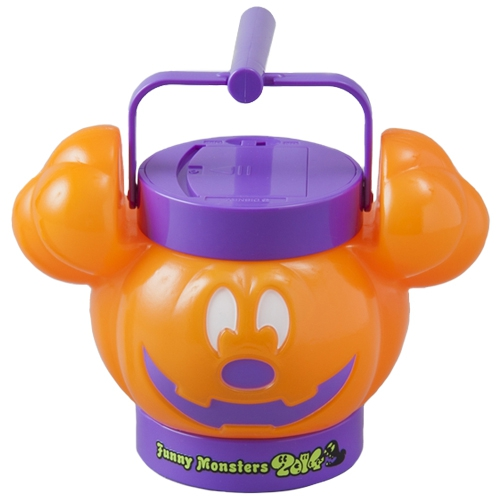 Poison Apples and Candied Oranges: Comparing Disney Parks Halloween Merchandise in the United States and Japan