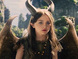 Interview With Maleficent S Isobelle Molloy Laughingplace Com