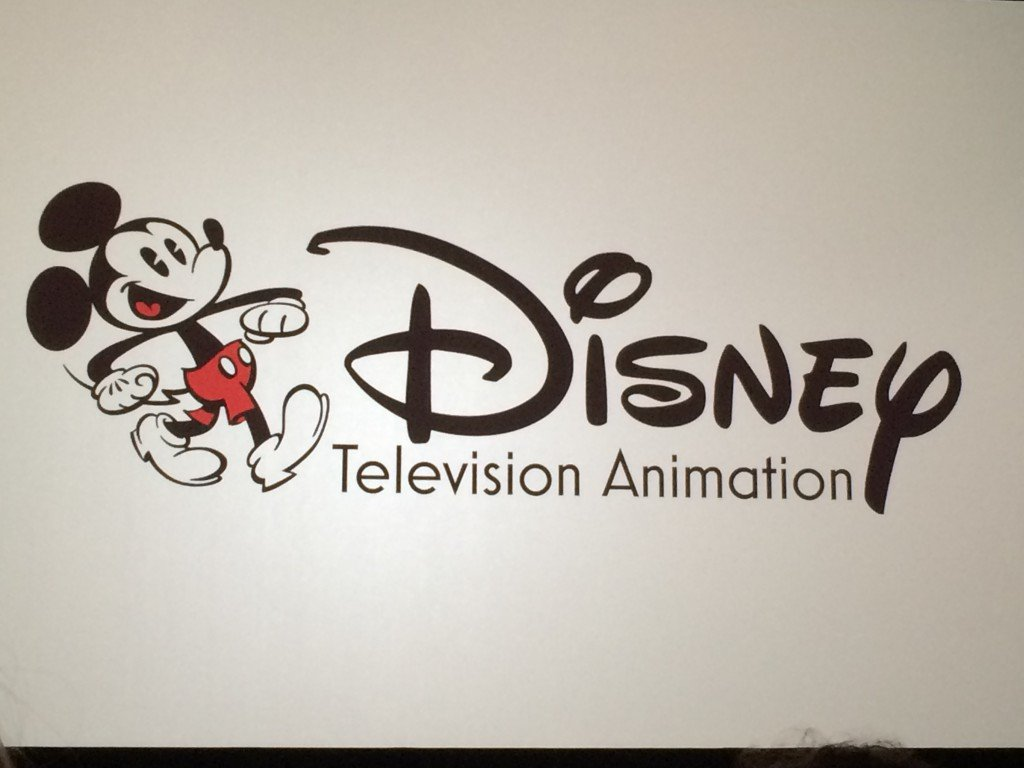 D23 Celebrated 30 Years of Disney Television Animation