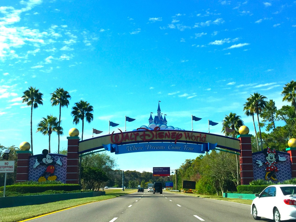 Starting With Downtown Disney As We Saw In The Update A Few Days Ago First Parking Structure Is Welcoming Its Cars But Also Work For