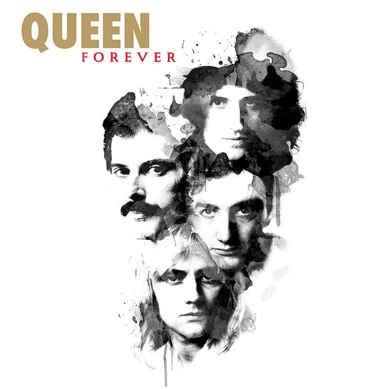 """Queen Forever"" Album Review"