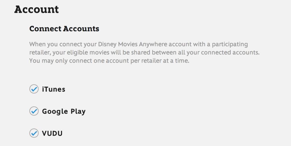 Disney Movies Anywhere Adds Google Play And Vudu