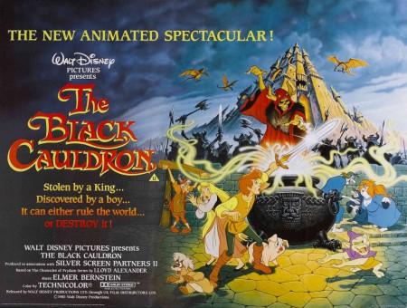British_Poster_Black_Cauldron