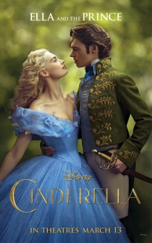 Cinderella - Ella and Prince (3)