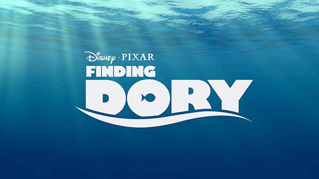 """Finding Dory"" Coming to El Capitan Theatre June 17-August 7"