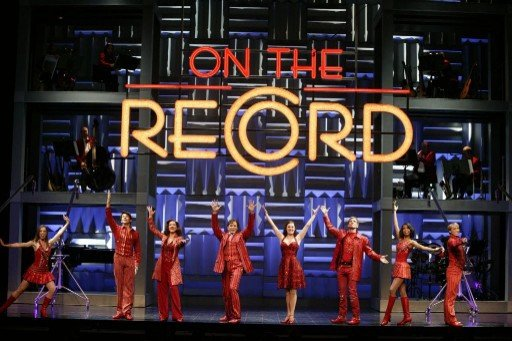 Disney Theatricals' Forgotten: On the Record